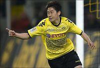 United henter japansk landslagsspiller