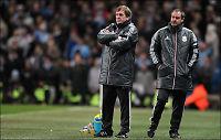 Nå er også Clarke ferdig i Liverpool
