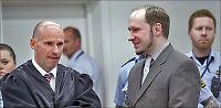 Spillkamerat (26) diskuterte fotball med Breivik