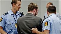 Breivik forbannet på aktoratet