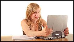 Ustabile og trege trådløse nett kan gå enhver på nervene. (Foto: Shutterstock)