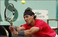 Ustoppelige Nadal enkelt til finale