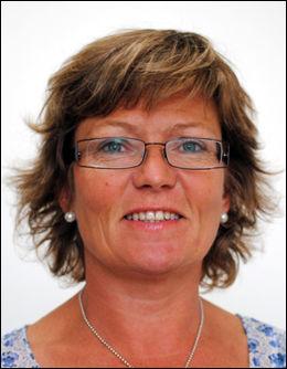 FAGSJEF: Helle S. Grøttum, fagsjef for matallergi hos Norges astma- og allergiforbund. Foto: Nina Brun / NAAF