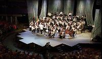 NRK i musikkbråk: Kringkastingsorkesteret redder Sportens OL-sendinger
