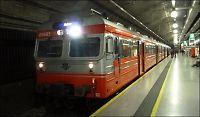 NSB-busser redder togløst Oslo