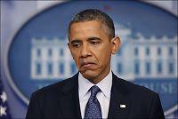 Barack Obamas marerittmåned
