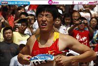 Idrettshelten som skapte «landesorg» i Kina