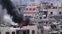 Syrisk opposisjon vil ha væpnede FN-observatører