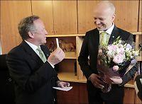 Landbruksminister Vedum: Vi vil opprettholde norsk pelsdyrnæring - punktum