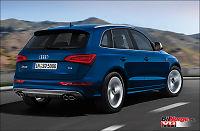 Audis første