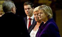 KrF-Hareide vil ha Erna Solberg som statsminister
