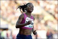 Ezinne Okparaebo er OL-klar