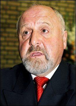 UTFORDRER: Tore Nordtun (Ap) er Kleppas tydeligste utfordrer til jobben, men har ikke tatt stilling til om han vil søke. Foto: Bjørn Thunæs, VG (Arkivfoto)