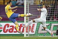 Takket for seg med Zlatan-perle