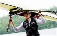 Tufte sliter med å finne OL-formen: - Jeg er langt nede