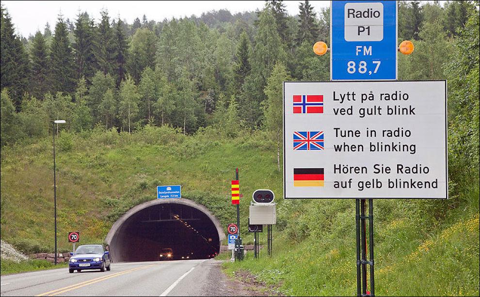 tysk reklame