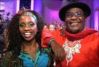 Stella Mwangi: - Savner å høre pappa fortelle meg at alt skal gå bra