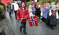 SSB: Norge får én million innvandrere i 2025
