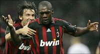 Dette er avtroppende Seedorfs beste Milan-minne