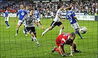 Rosenborg og Molde møtes i neste cuprunde