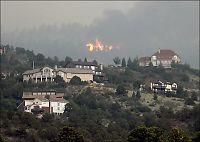 11.000 evakuert fra brann i Colorado