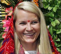 Myoshin (57) utpekes som Mette-Marits hemmelige guru