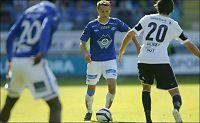 Solskjær: - Litt ekstra i det å slå Rosenborg