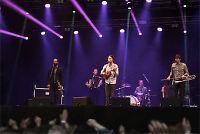 Beirut på Hovefestivalen: Rutinert idyll