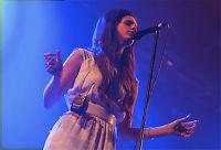 Lana Del Rey på Hovefestivalen: Letter på sløret
