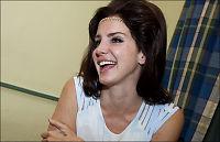Lana Del Rey til VG om Axl Rose-ryktene: - Vi er bare venner