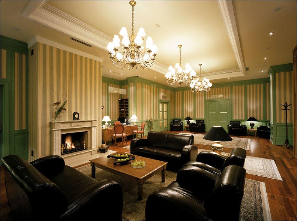 BESTE HOTELLOPPLEVELSE: Marrol's Boutique Hotel i Bratislava er bare et av mange østeuropeiske hoteller i årets kåring. Expedia-direktør Charlotte Gogstad tror det har sammenheng med både pris og kvalitet. Foto: EXPEDIA