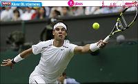 Tror Nadal kan bli tidenes største tennis-spiller