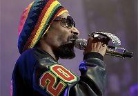 Snoop Dogg på Hovefestivalen: Sliten bikkje
