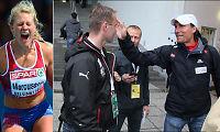 Marcussen misset kravet - krever OL-plass