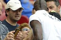 Slik forklarer mamma Balotelli det tårevåte møtet