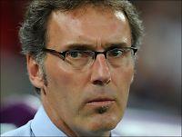 Blanc gir seg som trener for Frankrike