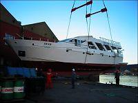 UD stanset norsk båteksport til Iran
