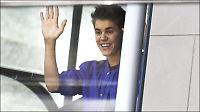 Justin Bieber tilbake til Norge