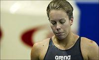 Norsk OL-håp fikk skulderen ut av ledd