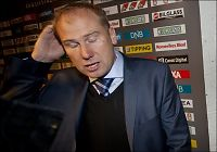 LSK utklasset av Bodø/Glimt - slått ut av cupen