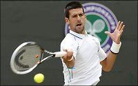 Mestermøte i Wimbledon-semifinalen