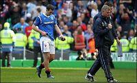 Rangers kastet ut av skotsk eliteserie