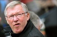 Ferguson varsler flere spillerkjøp