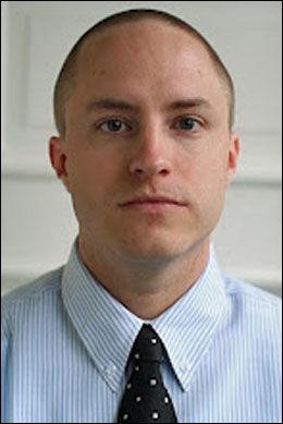 VARETEKTSFENGSLET: Eivind Berge (34) ba journalistene som var på fengslingsmøtet i Bergen tingrett fredag om å bruke fullt navn og bilde av ham. Foto: Privat