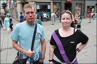 Varsler høysesong for «narkoturister» i Oslo