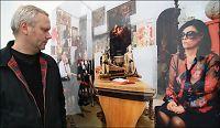 Kunstnertrio rasende på Munch-sjefen