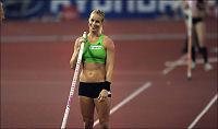 OL-drømmen brast for Larsåsen