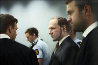 Breivik vil studere statsvitenskap