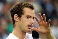 Gråtende Andy Murray: - Jeg kommer nærmere