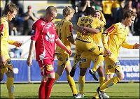Ranheim knuste Bodø/Glimt